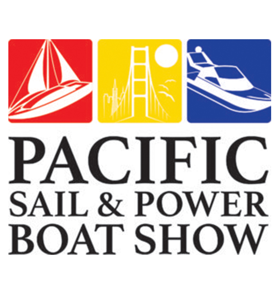 Pacific Sail & Boat Power Show