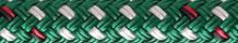 Endura Braid Solid Green