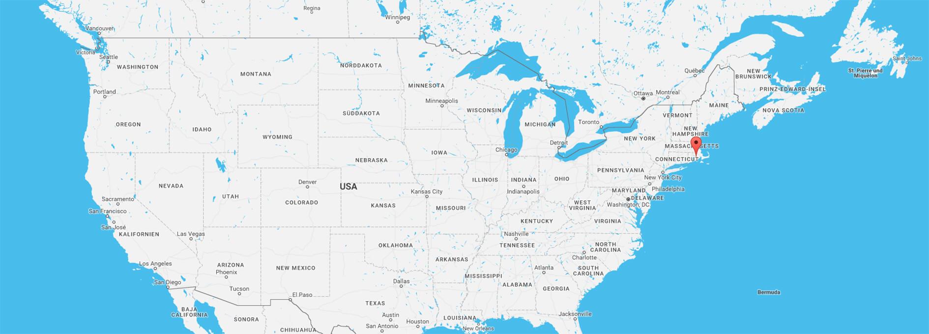 Go to New England Ropes Dealer Locator