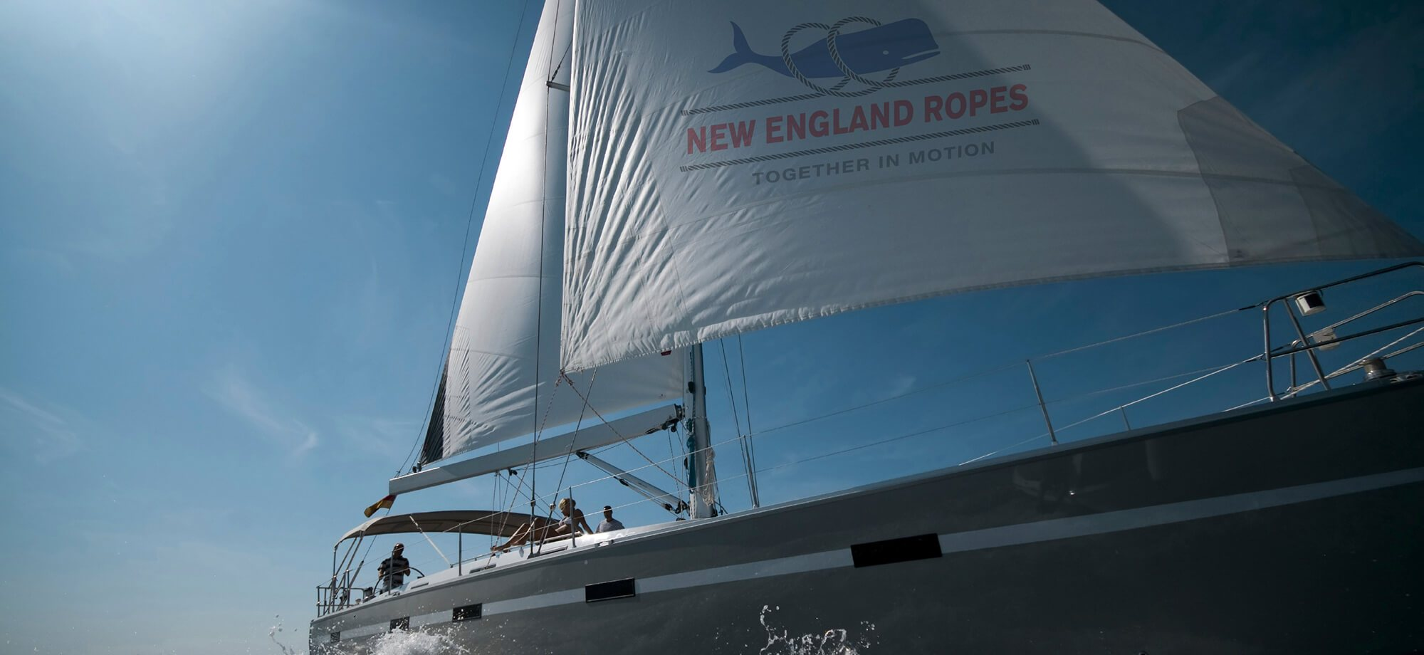 www neropes com - New England Ropes